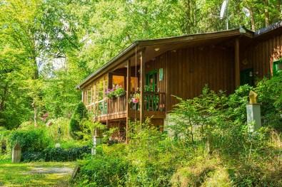 EifelSchleife Burg Satzvey