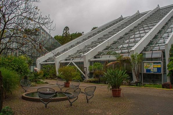 Botanischer Garten Bochum