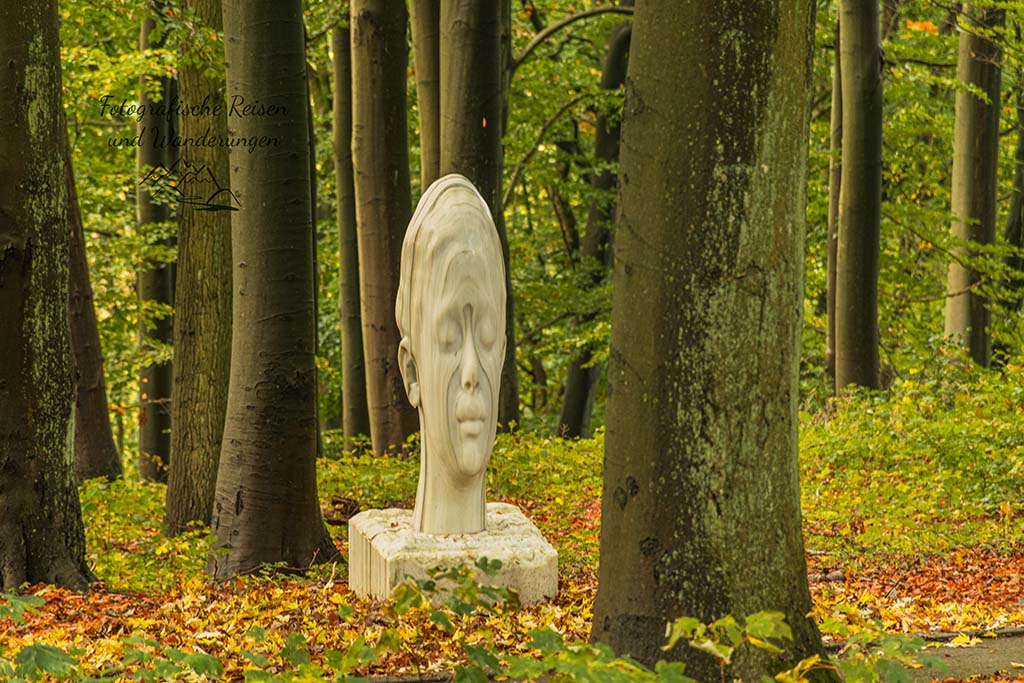 Mariana-Ws-World - Skulpturenpark Waldfrieden