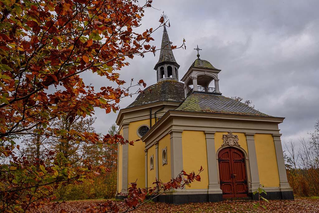 Kreuzkapelle Crottdorf