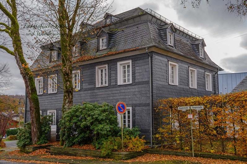 Hexenweg - Friesenhagen