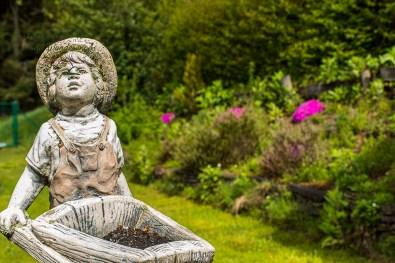 Garten in Arft-Die Eifel ruft