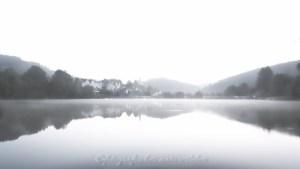 Beyenburg im Nebel