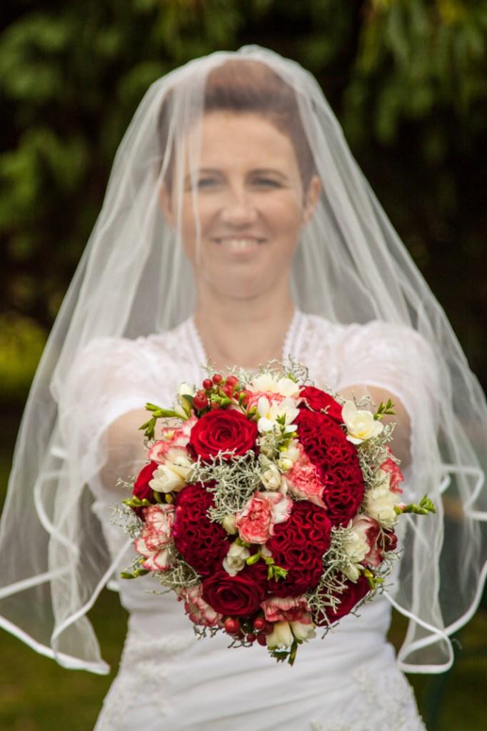 FOTO: Svatební fotograf Nymburk