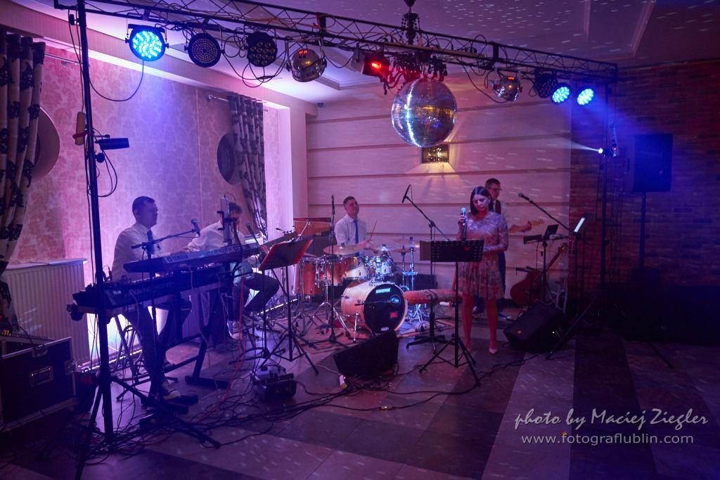 Zespół na wesele - Solid Band