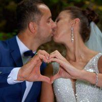 Zdjęcia ślubne w plenerze lublin