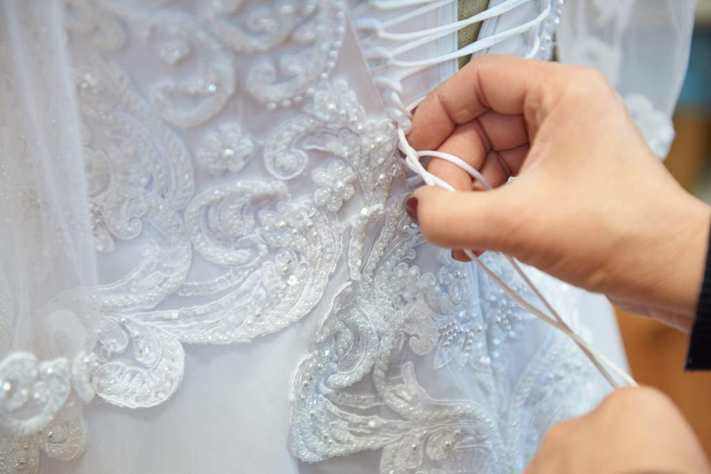 Targi Ślubne ONA&ON - suknie ślubne