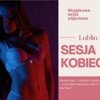 Lublin sesja kobieca