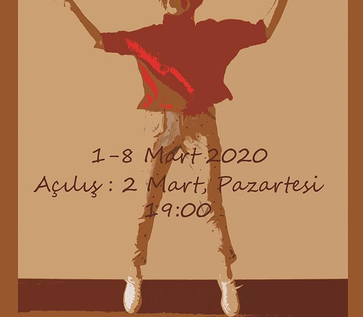 02 MART 2020_KADIN VE SANAT SERGİMİZ