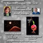 Üye Sunumları – Lütfiye GÜRELİ & Ahmet DAYIOĞLU