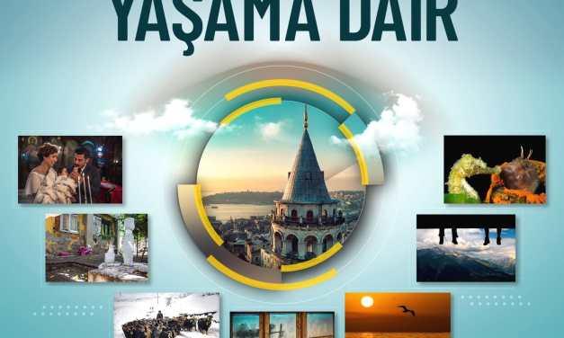 İstanbul Fotograf Dernekleri Platformu Sergisi