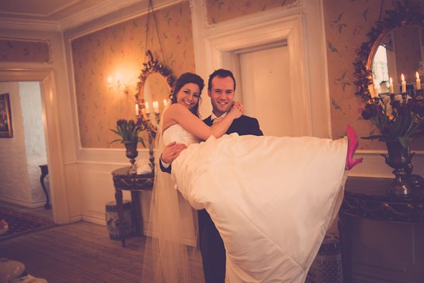 bryllupsfotografering Middelfart