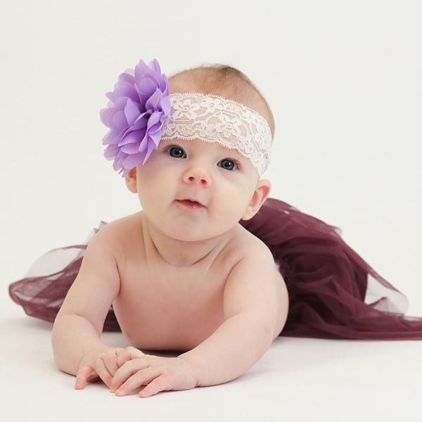 Babybillede