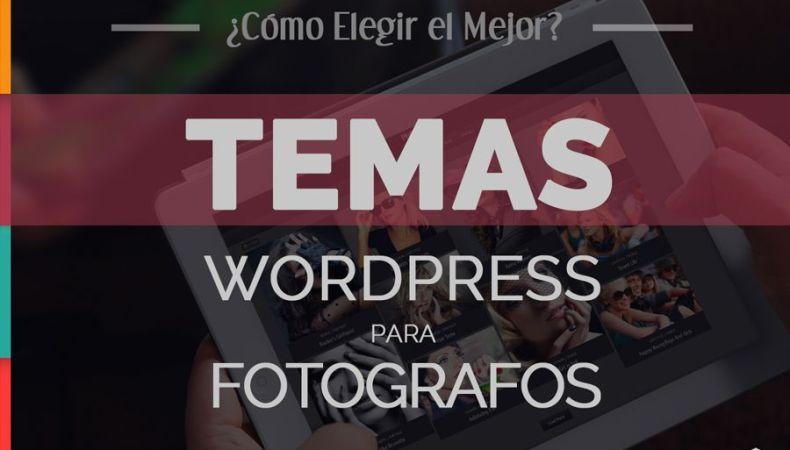 wordpress Archivos - Fotógrafo Inteligente