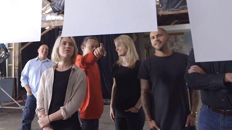 6 fotógrafos sorprendidos con resultado