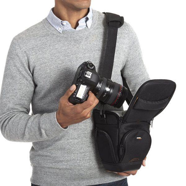 regalos para fotografos - mochila para cñamara de fotos