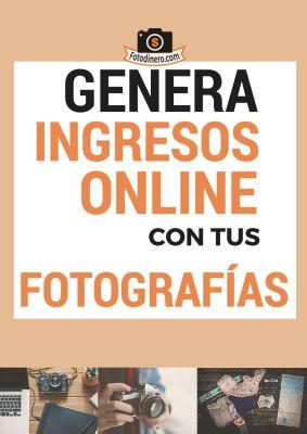 Curso vender fotos por internet