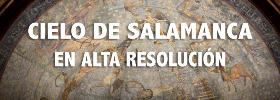 CIELO DE SALAMANCA – FOTOGRAFÍAS EN ALTA RESOLUCIÓN