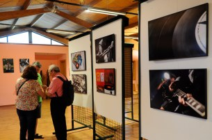 Exposición Aula Naturaleza - II Encuentro Fotográfico Aragón 02