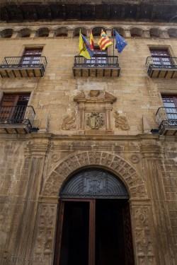 Casa de la Villa (s XVI)