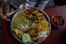 Comida Nepali