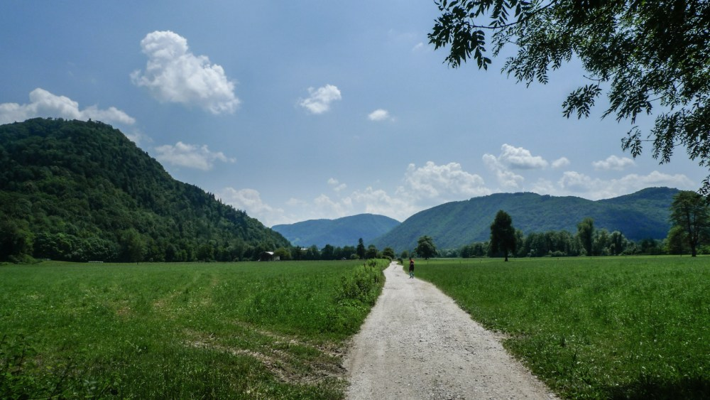 Soča Outdoor Trail, 2016
