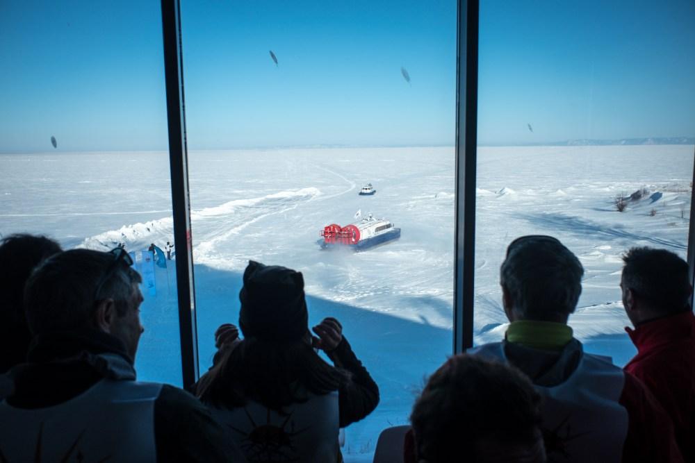 Bajkal Ice Marathon