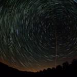 jak fotit dráhy hvězd
