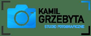 logo studia fotograficznego