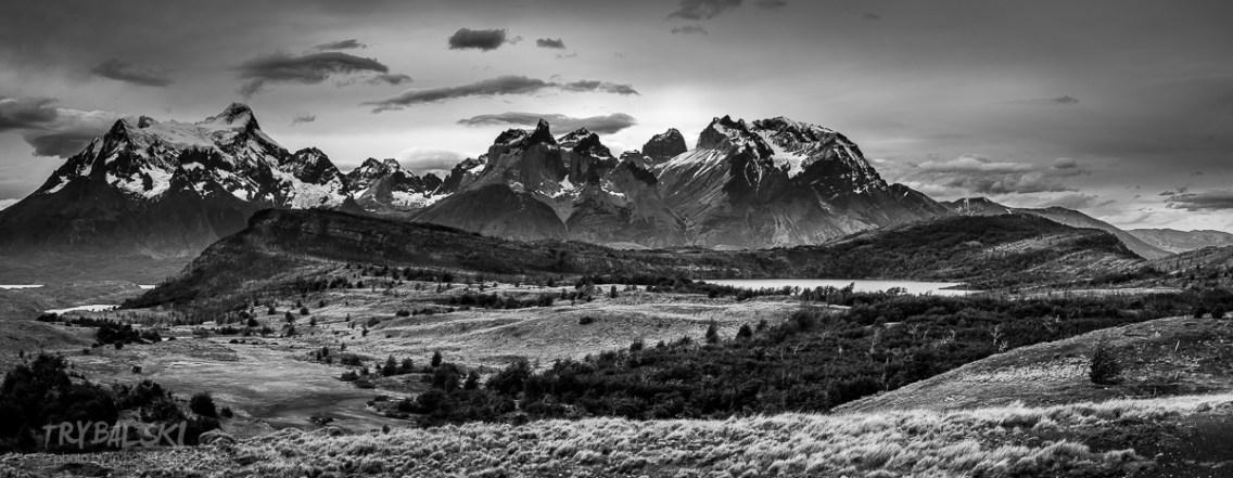 Warsztaty fotograficzne w Patagonii