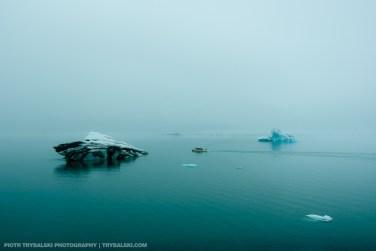 Islandia Fotograf w podróży