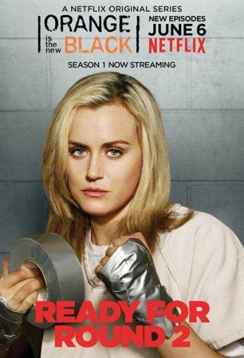 oitnb Temporada 2 Piper