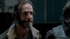 TWD Rick en Terminus (Season 5)