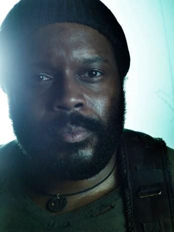 Tyreese The Walking Dead