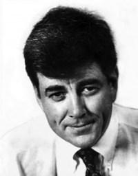 """Rep. Paul """"Pete"""" McCloskey, 1972."""