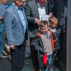 FGZ - Opening Expositie Heemkundekring 2017 - 005 - Bert de Waard