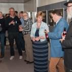 FGZ - Opening Expositie Heemkundekring 2017 - 010 - Bert de Waard