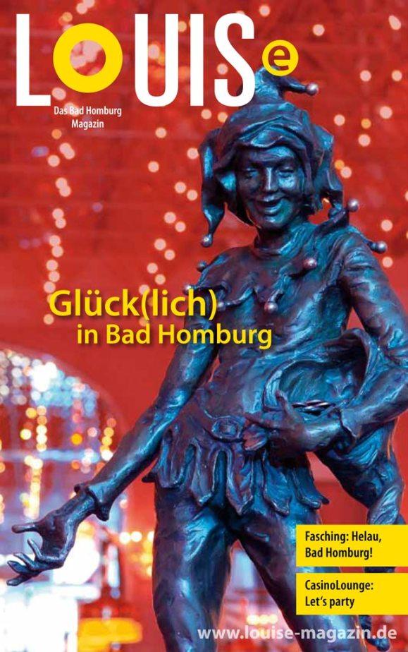 Stadtmagazin LOUISe