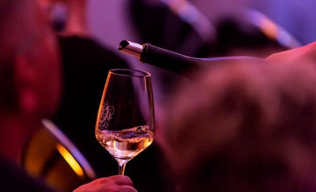 Wein-Genuss