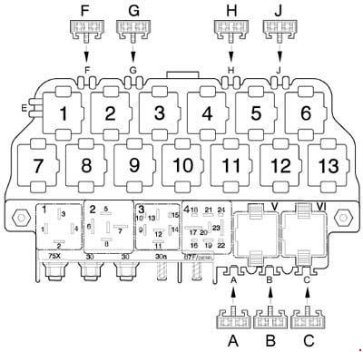 1999 vw beetle fuse diagram  cat5e wire diagram series