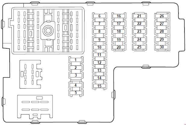 2006 Ford Explorer Parts Diagram