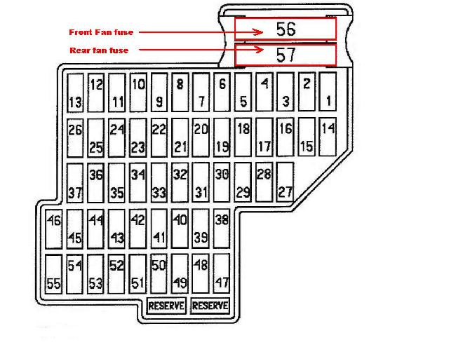 Cool Porsche 924 Fuse Box Diagram Images Best Image Engine - Wiring Diagram