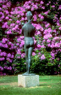 Flandes, Amberes, Parque Middelheim, museo escultórico, escultura, escultura