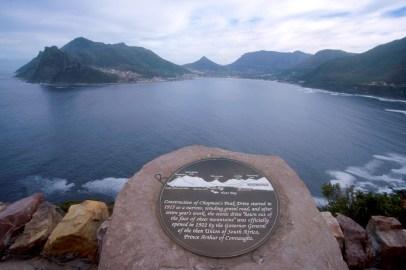 Sudáfrica, El Cabo, Capetown, Hout Bay