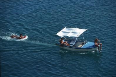 Croacia, Dubrovnik, paseo en barca