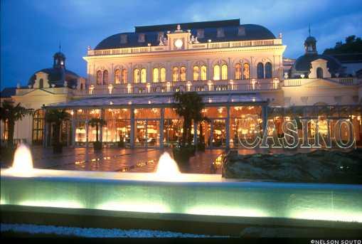 Baja Austria, Baden, Casino