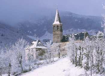Vall D´Aran, Bagegue