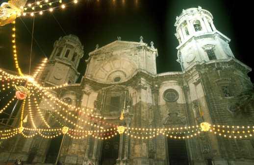 Cadiz, CatedralCadiz