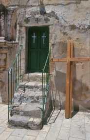 Israel, Jerusalén, Barrio Cristiano