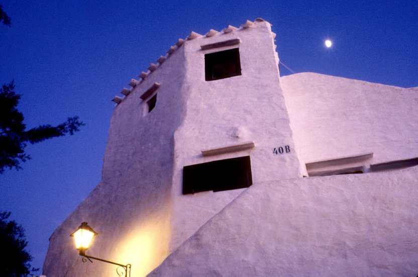 España, Menorca, Binibeca